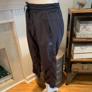 RBX S Athleisure Active Cropped Pants